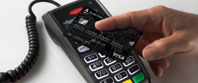 Альфа-Банк PayPass для удобства платежей