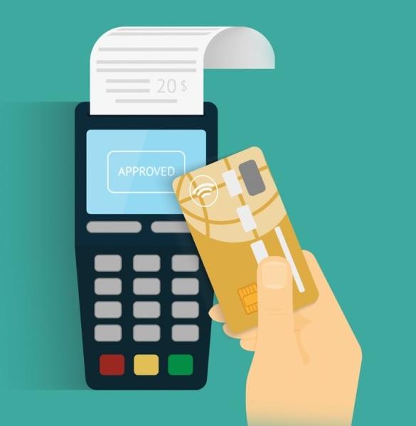 Оплата в одно касание с технологией Альфа-Банк PayPass