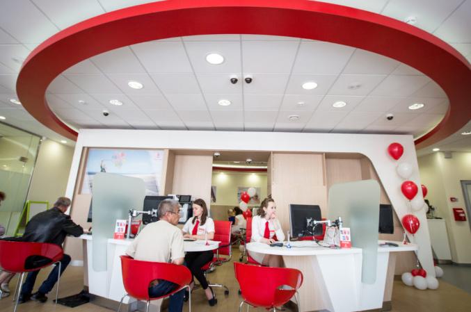 Комплекс услуг РКО - Все, что нужно для бизнеса вы найдете в отделении Альфа-Банка